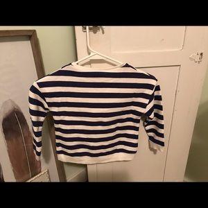 Zara Babygirl Sweatshirt